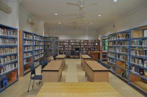 Perpustakaan STT BASOM